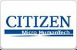 Все товары фирмы Citizen