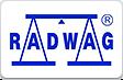Все товары фирмы Radwag