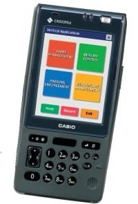 Casio IT-600