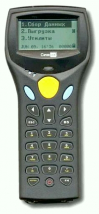 CipherLab 8300/8370