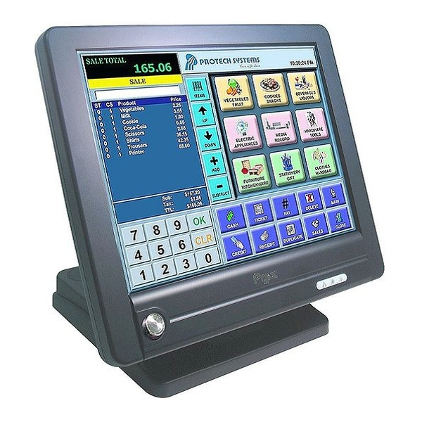 Pos терминал Protech PS 6508